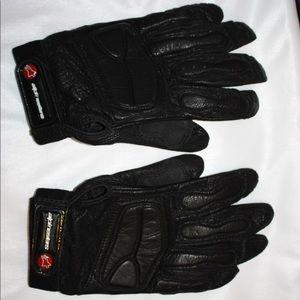 Alpinestars Women's Motorcycle Gloves